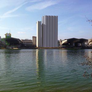 Auhafen Basel
