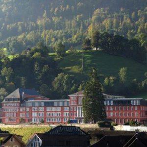 Mittelschule Nidwalden